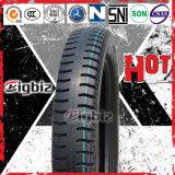 대중적인 거리 패턴 2.50-18 기관자전차 무거운 타이어