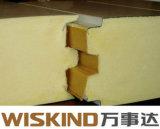 Pannelli a sandwich dell'unità di elaborazione di alta qualità/Polyurethan per la stanza di raffreddamento