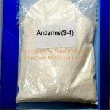 Polvere grezza S4 (Andarine) di Sarms per la costruzione del muscolo
