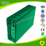Contenitore materiale dell'Ue della scatola di plastica dei pp