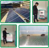 Grande invertitore solare della pompa di potere 55kw per la pompa buona profonda