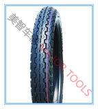 Umfangsmuster-pneumatischer Gummiradautocycle-Reifen