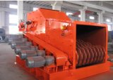 Cgx 시리즈 고능률 및 저가를 가진 Vcoal를 위한 기울어지는 Roling 석탄 스크린 또는 검열 기계 또는 채광 기계 또는 석탄 기계 또는 광석 또는 철 또는 석회석