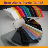La Cina ampiamente usata 1220*2440mm Acrylic Sheet