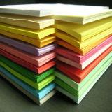 100%の木材パルプカラーオフセット印刷のペーパー
