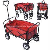 Wagon de dobramento com proteção ambiental Material