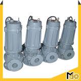 Landwirtschaftliches Submersible Water Pump für Irrigation
