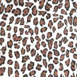 Película hidrográfica del leopardo de Tsautop de la venta al por mayor de imitación de la piel