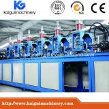 Rolo do fabricante de China que dá forma à máquina para a máquina da grade de T
