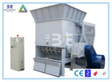 Plastic Ontvezelmachine/de Plastic Machine van de Ontvezelmachine van de Machine van het Recycling Plastic