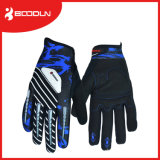 Touch Screen Gloveの背部TPR Protector Full Finger Warm Motorcycle Glove