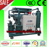 Série Zy High Vacuum Transformer Oil Purifier com Single Stage