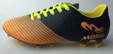 Новый прозрачный ботинок футбола TPU или тренировки TPR единственный