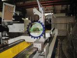 4500에 있는 수평한 선반 기계 CW6183C