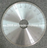 다이아몬드 Saw Blade, Diamond Saw Blade, Glass를 위한, Glass Cutting, Thick Glass, Diamond Cutting Wheel