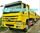 2015販売のための新しい6*4ダンプトラック