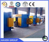 Тормоз гидровлического давления WC67Y-63X2500 и гибочная машина плиты