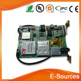 Perseguidor de llavero PCBA PCBA electrónico de la asamblea PCBA GPS del PWB