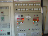 Hfo que gera o jogo 0.5mw a 150mw para a central energética