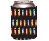 Неопрен охладителя чонсервной банкы пива неопрена может Stubby держатель может охладитель