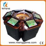 Vector de juego de la ruleta de la ranura de la moneda para la venta