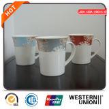薄い磁器のコーヒー・マグ(JSDXY044-1008A-C)