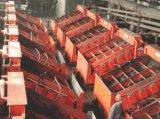 Apparatuur van de Mijnbouw van de hoge Frequentie de Elektromagnetische/de Classificator van het Trillende Scherm voor de Installatie van het Cement