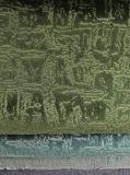 De decoratieve die Stof van de Bank voor de Dekking en het Kussen van de Bank wordt gebruikt (EM002)