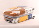 旅行トロリー袋、トロリー箱、ABS/PCの荷物