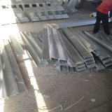 H Steel Beamによる鋼鉄Frame Parts Welded