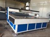Machine de découpage Waterjet du portique 3020 ultra à haute pression de Yuanhong
