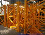 Gru a torre di qualità 12ton di Hongda Nizza (TC7031)