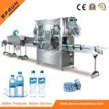 Aangepaste het Krimpen van het Etiket van de Koker van de Fles Machine