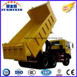 Caminhão de descarga rígido de Foton 10wheels 6*4 com capacidade de carregamento de 40 toneladas