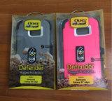 Caixa da caixa do original de 100% para a galáxia S5 I9600 de Samsung para Samsung S6, S6 borda, S7, S7edge para iPhone5 iPhone5S, para iPhone6s iPhone6s mais