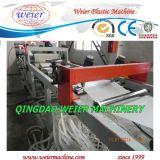 Plastik-PVC-Rand-Streifenbildungs-Fertigung-Pflanzenmaschine