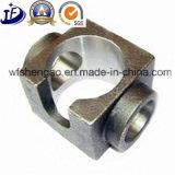 Pezzo fuso del metallo dell'acciaio inossidabile dell'OEM per il pezzo fuso perso della gomma piuma