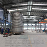 Нержавеющая сталь машинного оборудования 40000L Гуанчжоу Jinzong пошевелила реактор реактора бака 40t