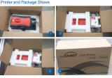 Imprimante de vente chaude de carte d'identification de Seaory T11 de prix usine