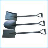 Pala del acciaio al carbonio per l'azienda agricola e la costruzione