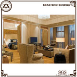 使用されたベッドのホテルの木の家具の販売