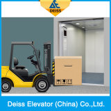 Vvvf Traction Conduite Large Load Freight Cargo Goods Material Elevator