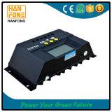 スマートな情報処理機能をもった自動的に太陽料金のコントローラ20Aを認識する