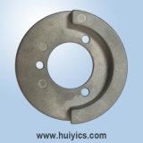 Pading (HY-J-C-0068)のためのCNC Machining Aluminum Parts