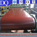 Colore Coated Galvanized Steel Coil per Constructure Material