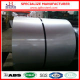 JIS G3321 55% AlZnによって塗られるZincalumeの鋼鉄コイル