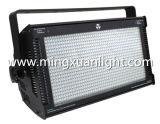 빛 1000W LED 스트로브 빛을 흐리게 하는 고성능 단계