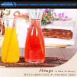 Bottiglia di vetro della Largo-Bocca per la bevanda Containe