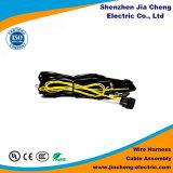Molex 4.2mm Abstand-elektrisches Kabel-Kabelschuh-Automobil-Verkabelung