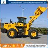 Caricatore breve della rotella della Cina Zl50 5ton di alta qualità di consegna (956)